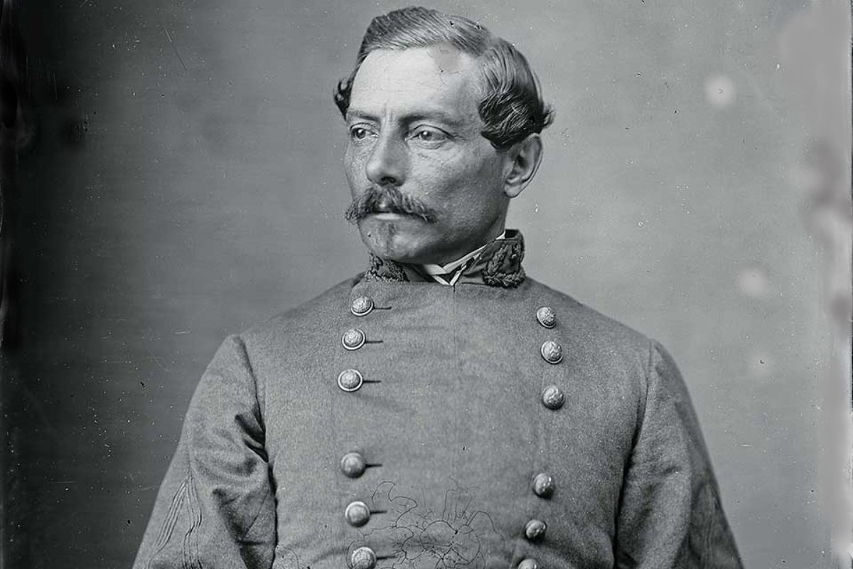 G. T. Beauregard Pierre Gustave Toutant-Beauregard Confederate General
