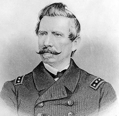 Admiral Raphael Semmes