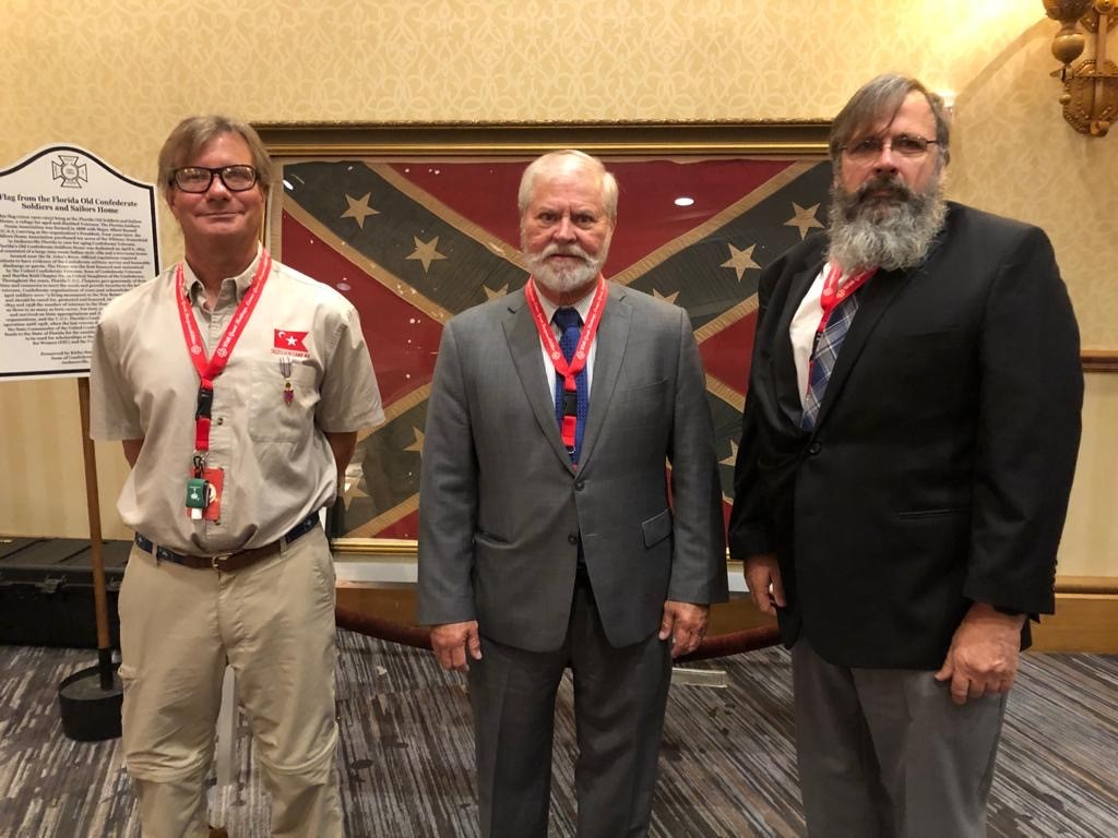 SCV National Convention 2020