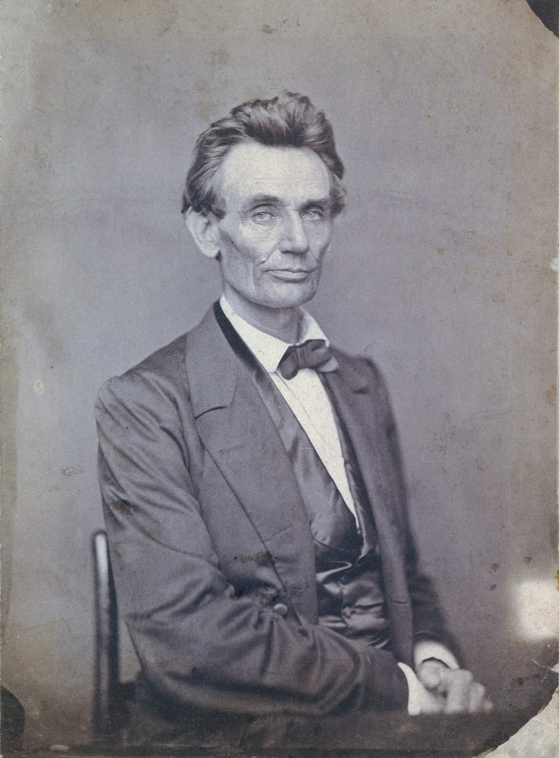 12 Abraham Lincoln Honest Abe a Racist