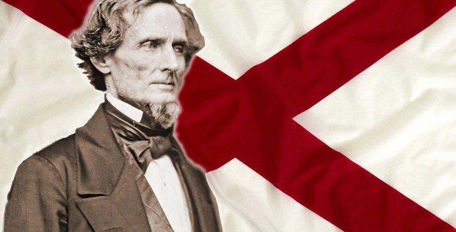20 Jefferson Davis Alabama