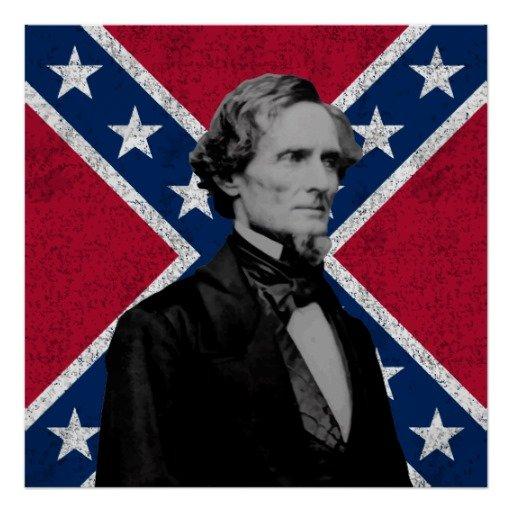 29 Confederate President