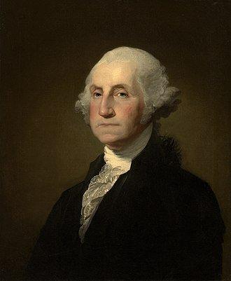 30 George Washington The American Hero