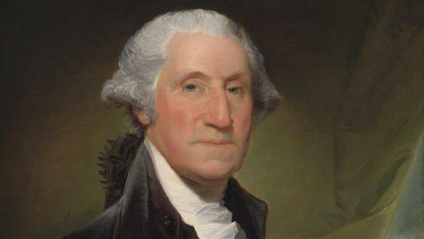 31 George Washington The first president of the United States