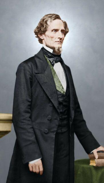 37 Jefferson Davis Politician
