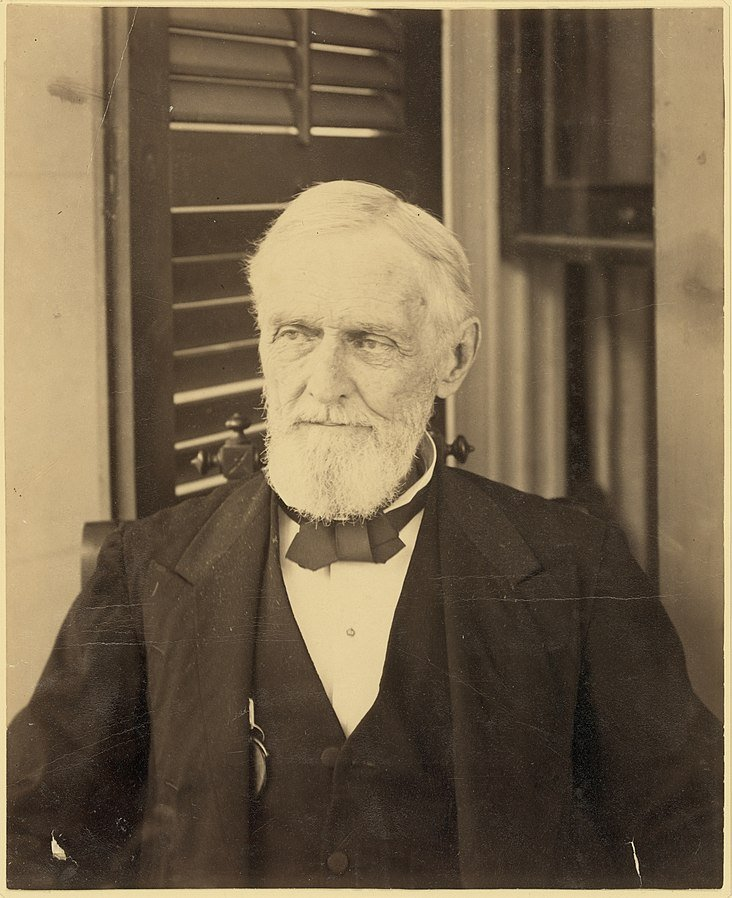 39 Jefferson Davis the Businessman