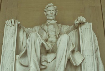 52 Abraham Lincoln Statue and Monuments