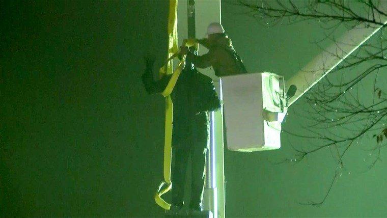 56 Jefferson Davis Statue Removal Memphis TN