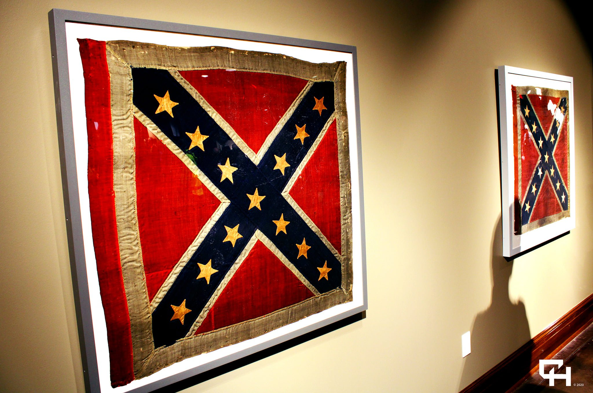 67 The National Confederate Museum