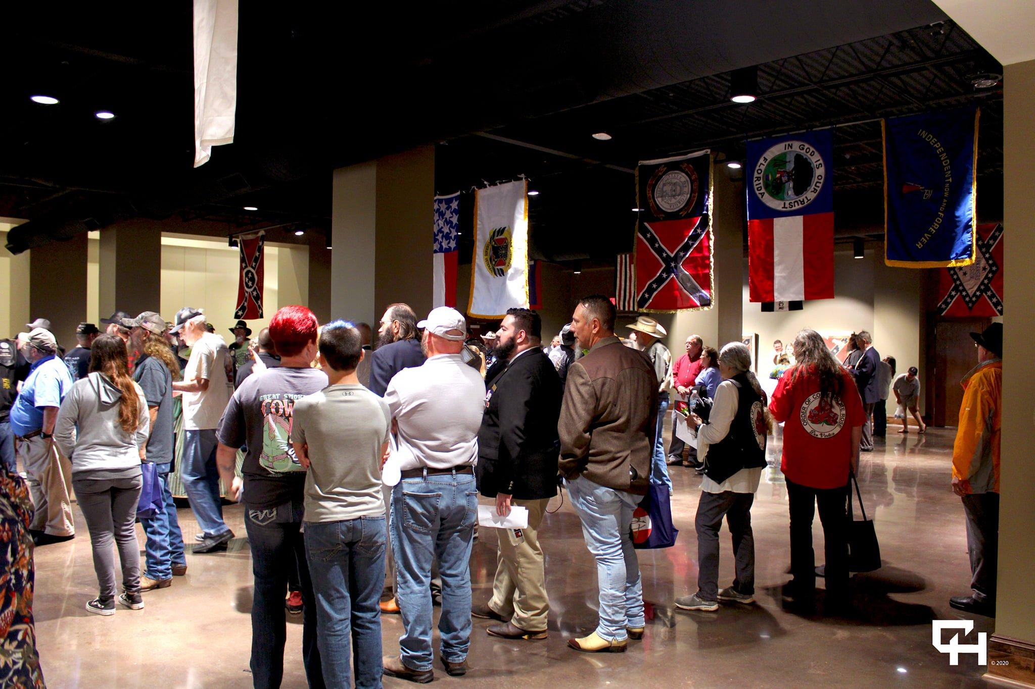 Confederate Museum 45