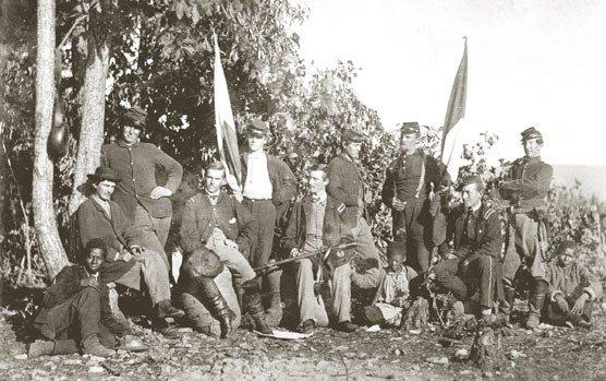 Confederate Signal Corps