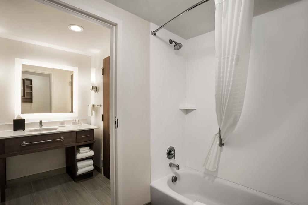 Homewood Suites Florence SC 10