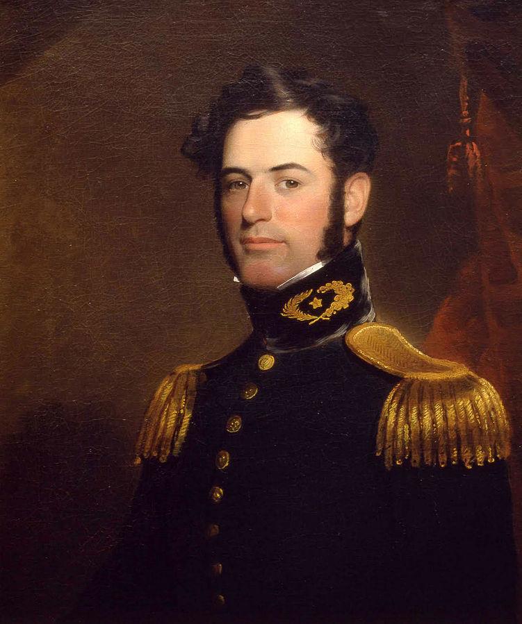 10 Robert E Lee1838