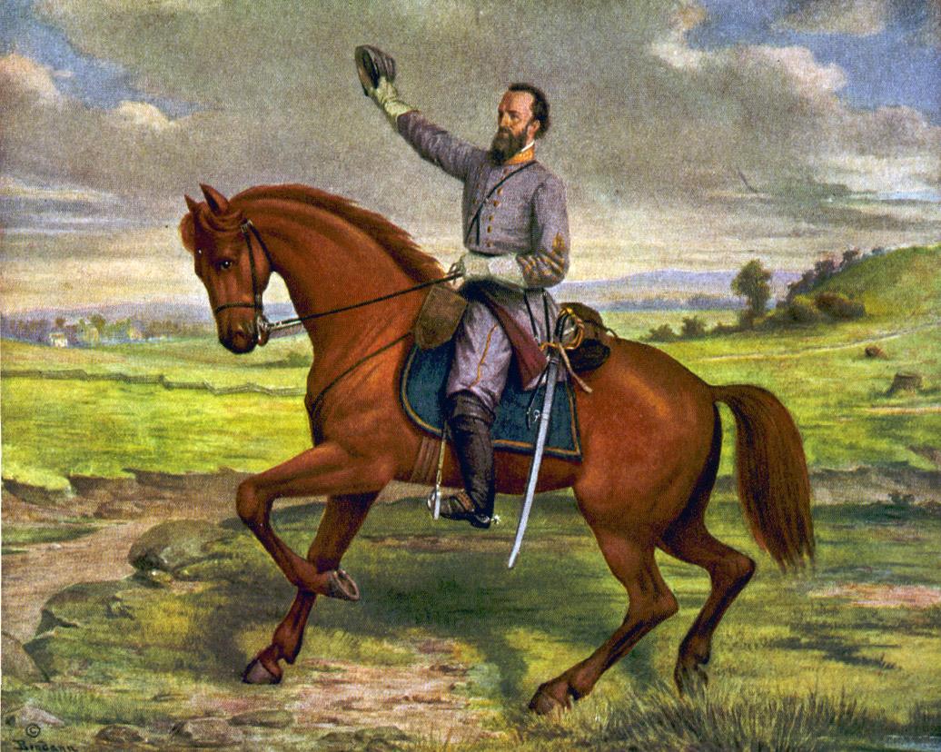 10 Stonewall_JacksonMexican–American War of 1846–1848