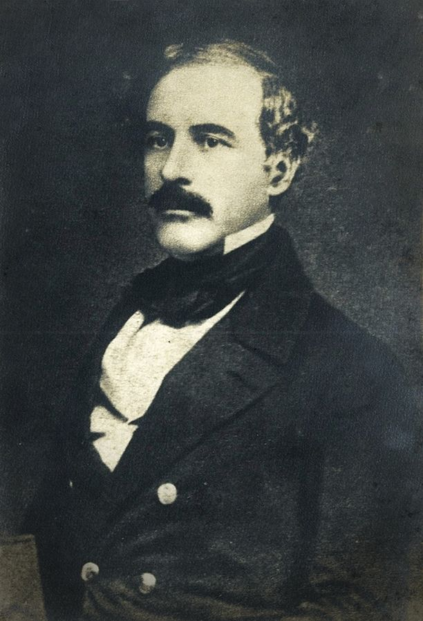 11 1851 Robert E Lee exceptional officer and military engineer