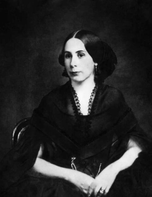 12 Mary Anna Morrison Stonewall Jackson Wife