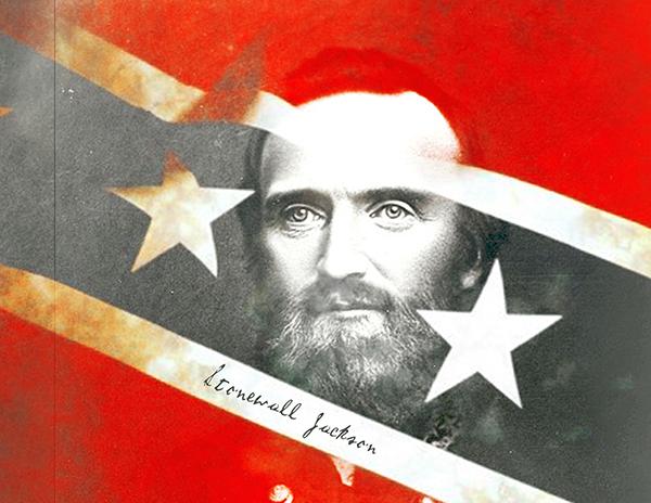 13 Stonewall Jackson Genius Confederate General