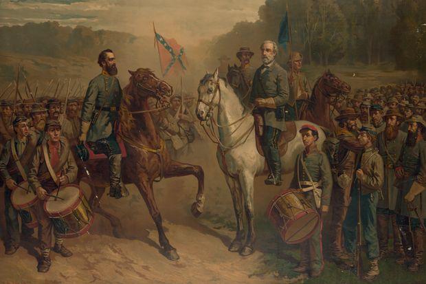19 General Stonewall Jackson 14