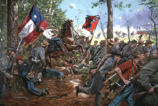 19 Second Battle of Bull Run Robert E Lee Defeated the Union Army and forces