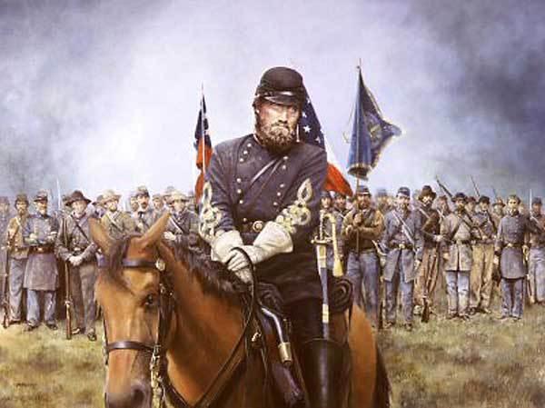 26 General Stonewall Jackson 11