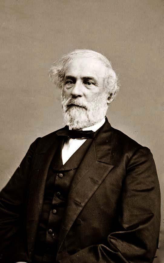 38 Robert E Lee afrer the War