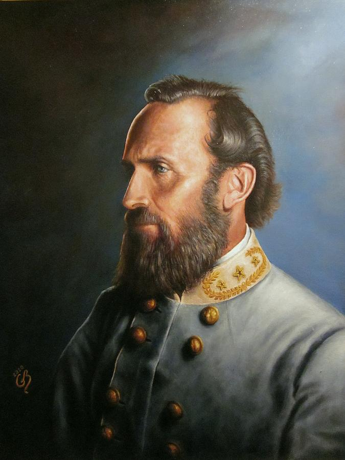 42 General Stonewall Jackson 8