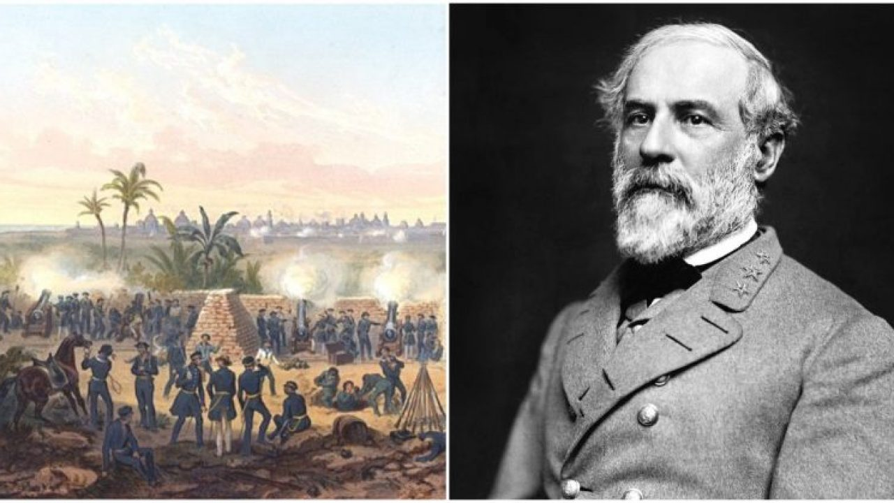 42 Robert E Lee The Greatest American General in the History of the United States Armed Forces