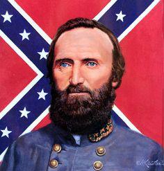 51 Stonewall Jackson Confederate Flag