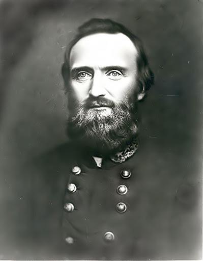 6 General Stonewall Jackson 9