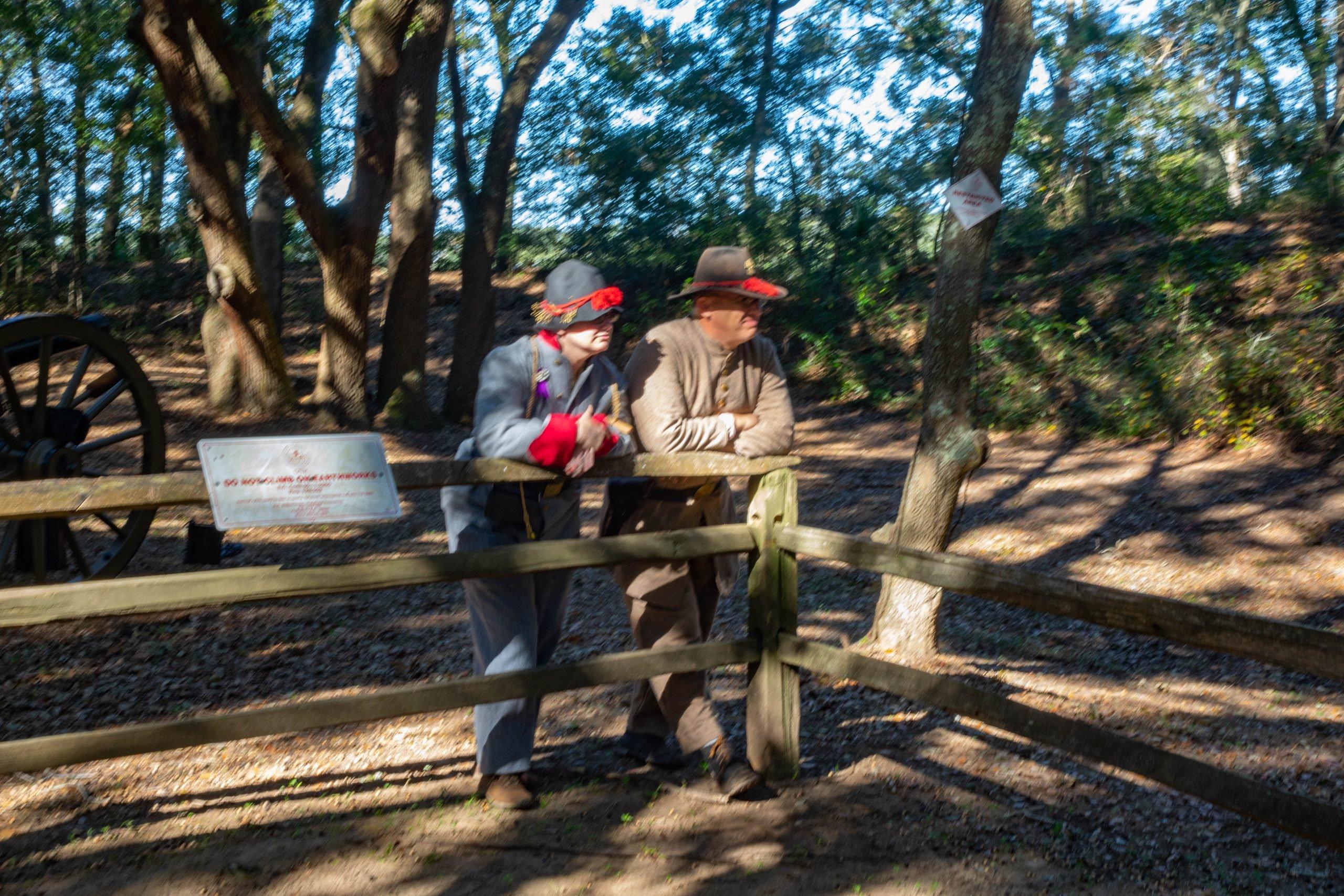 Sons of Confederate Veterans (10)