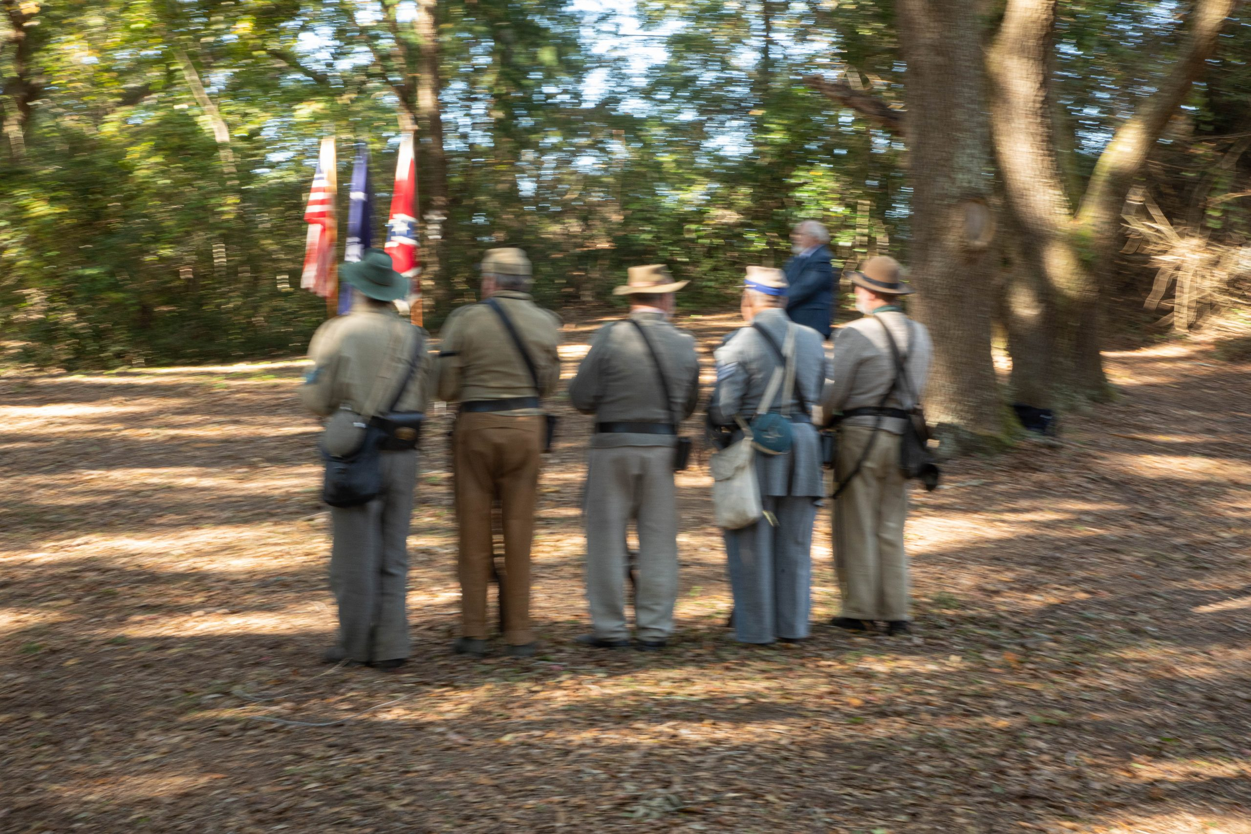 Sons of Confederate Veterans (16)