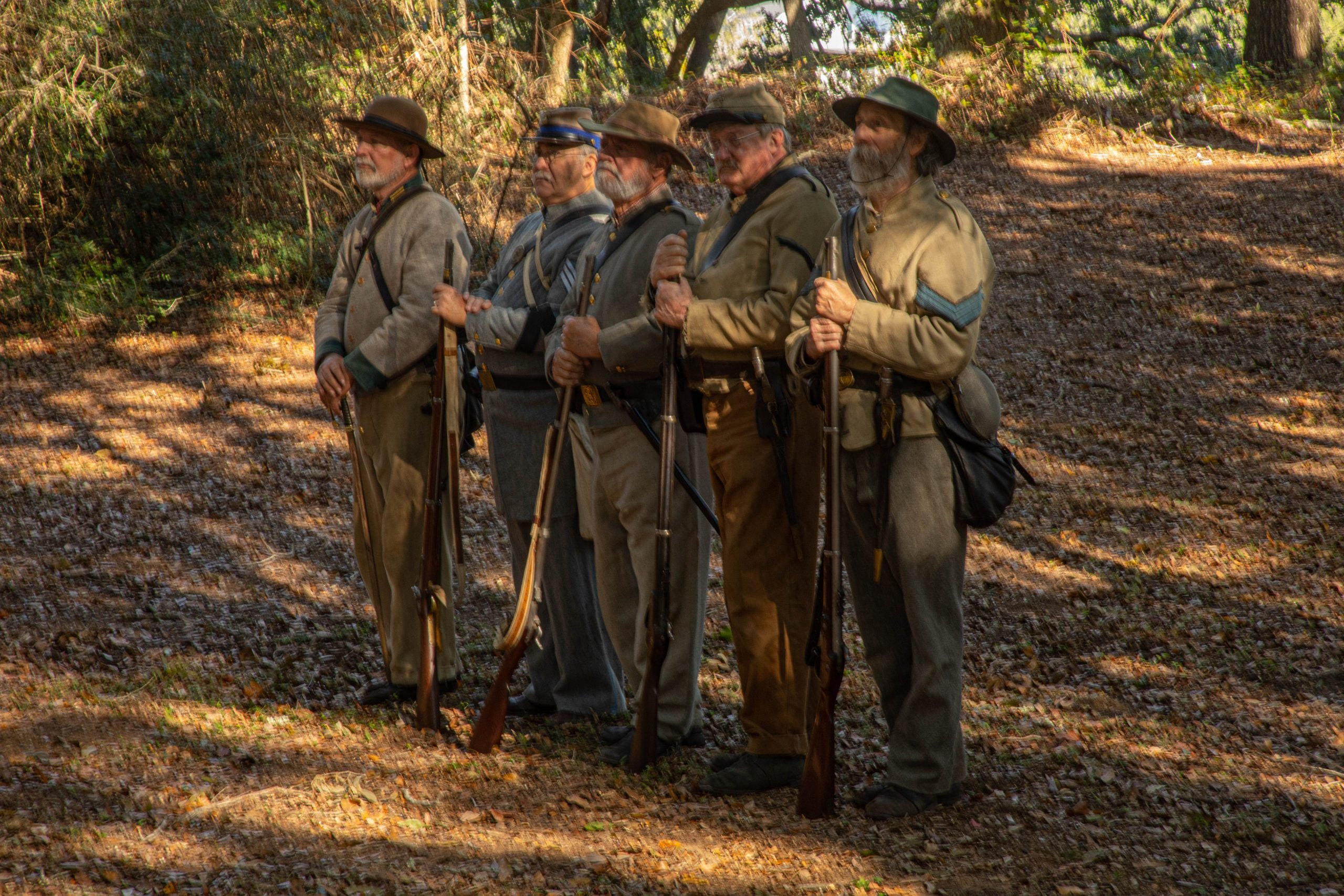 Sons of Confederate Veterans (19)