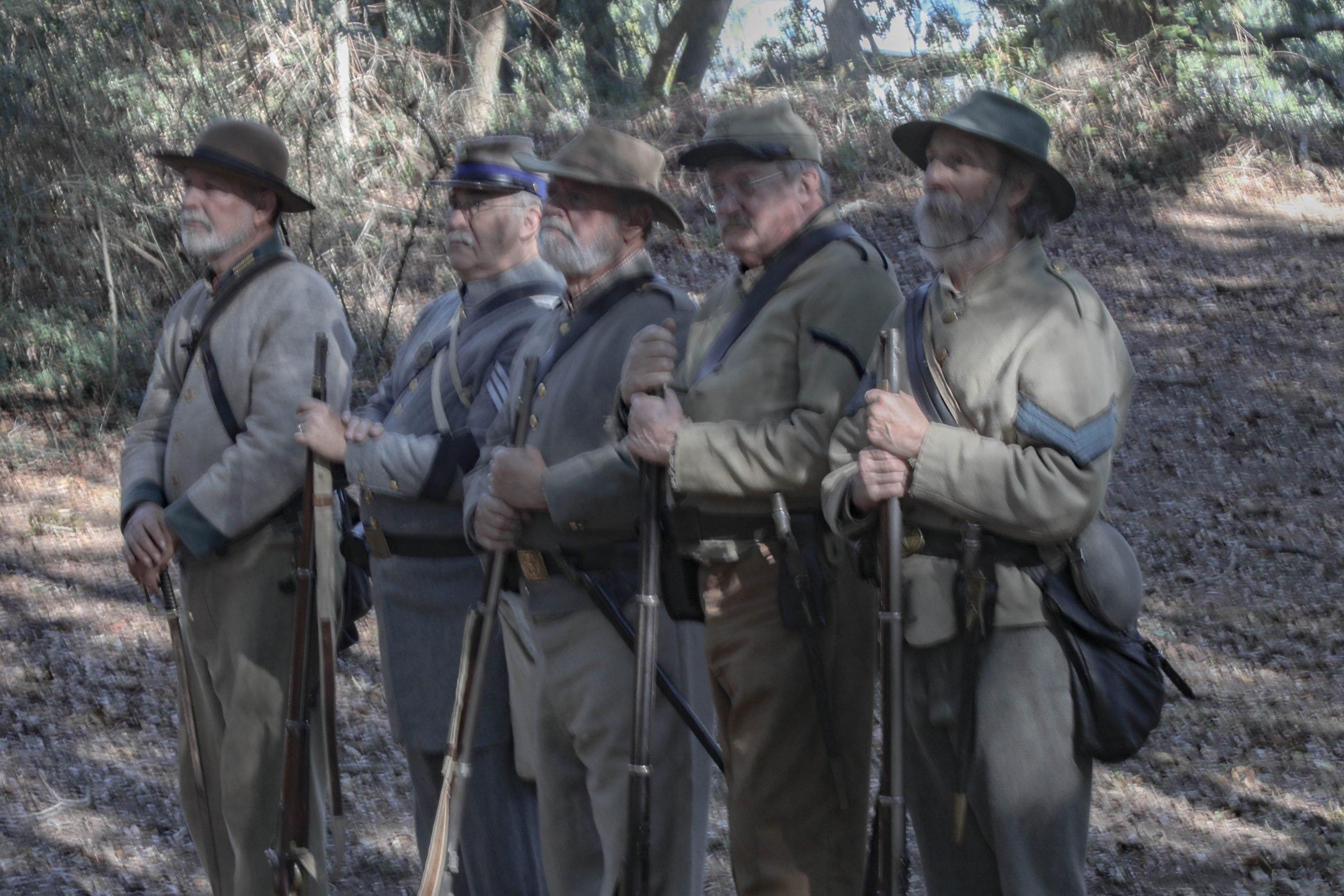 Sons of Confederate Veterans (20)
