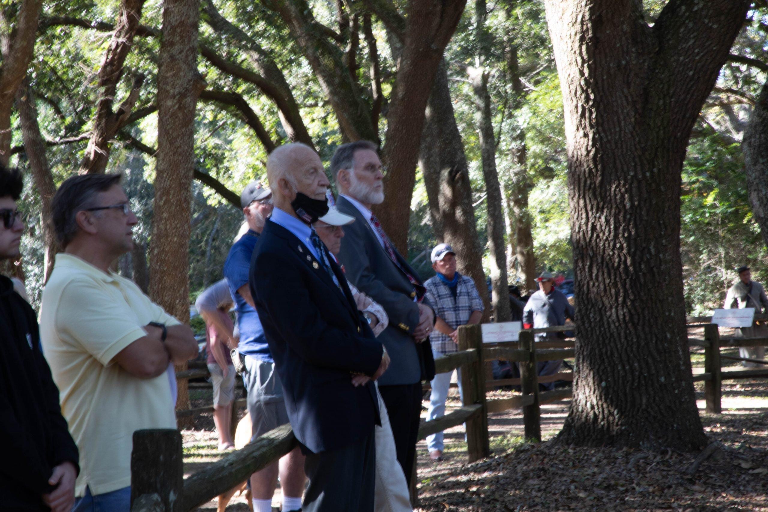 Sons of Confederate Veterans (23)