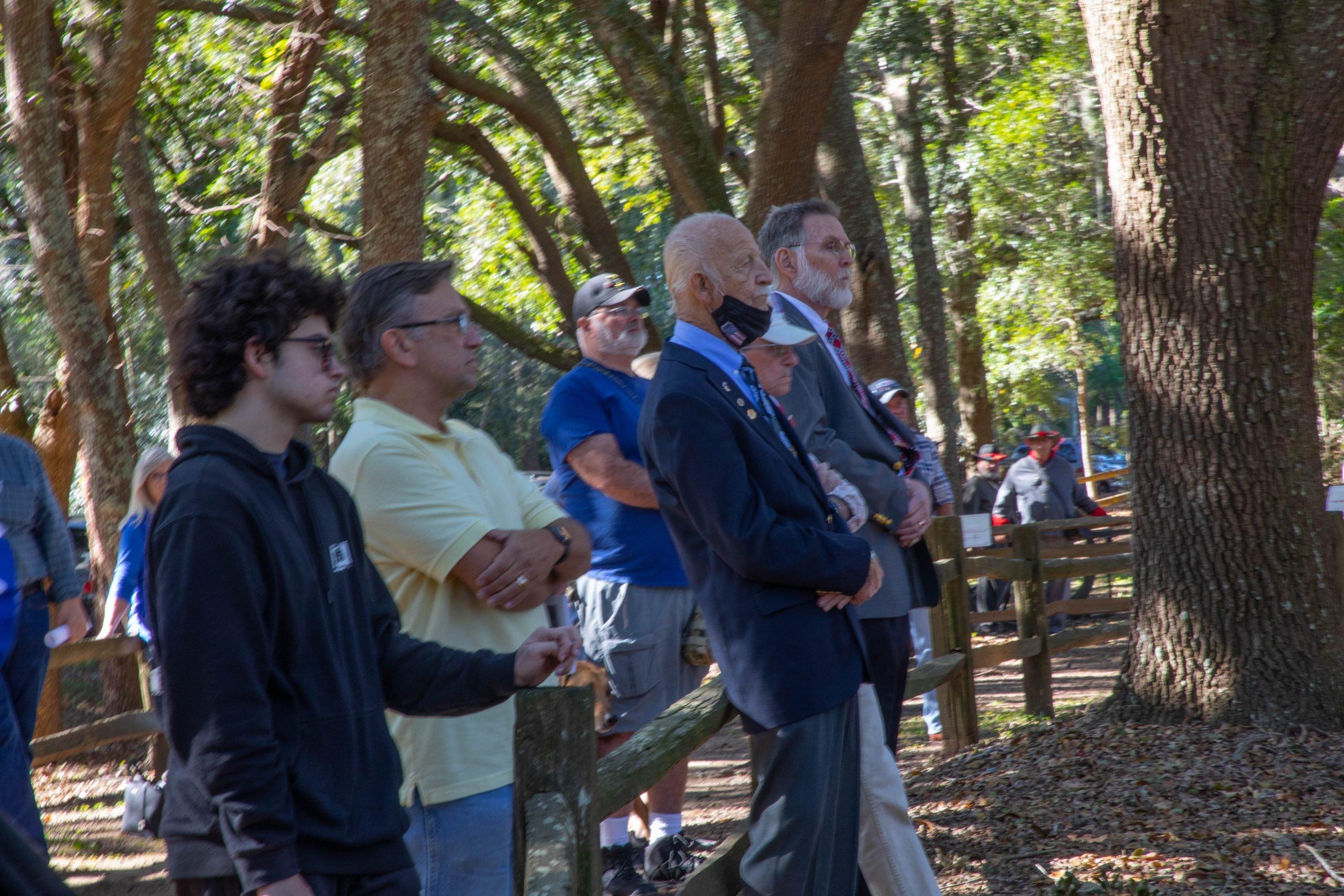 Sons of Confederate Veterans (25)