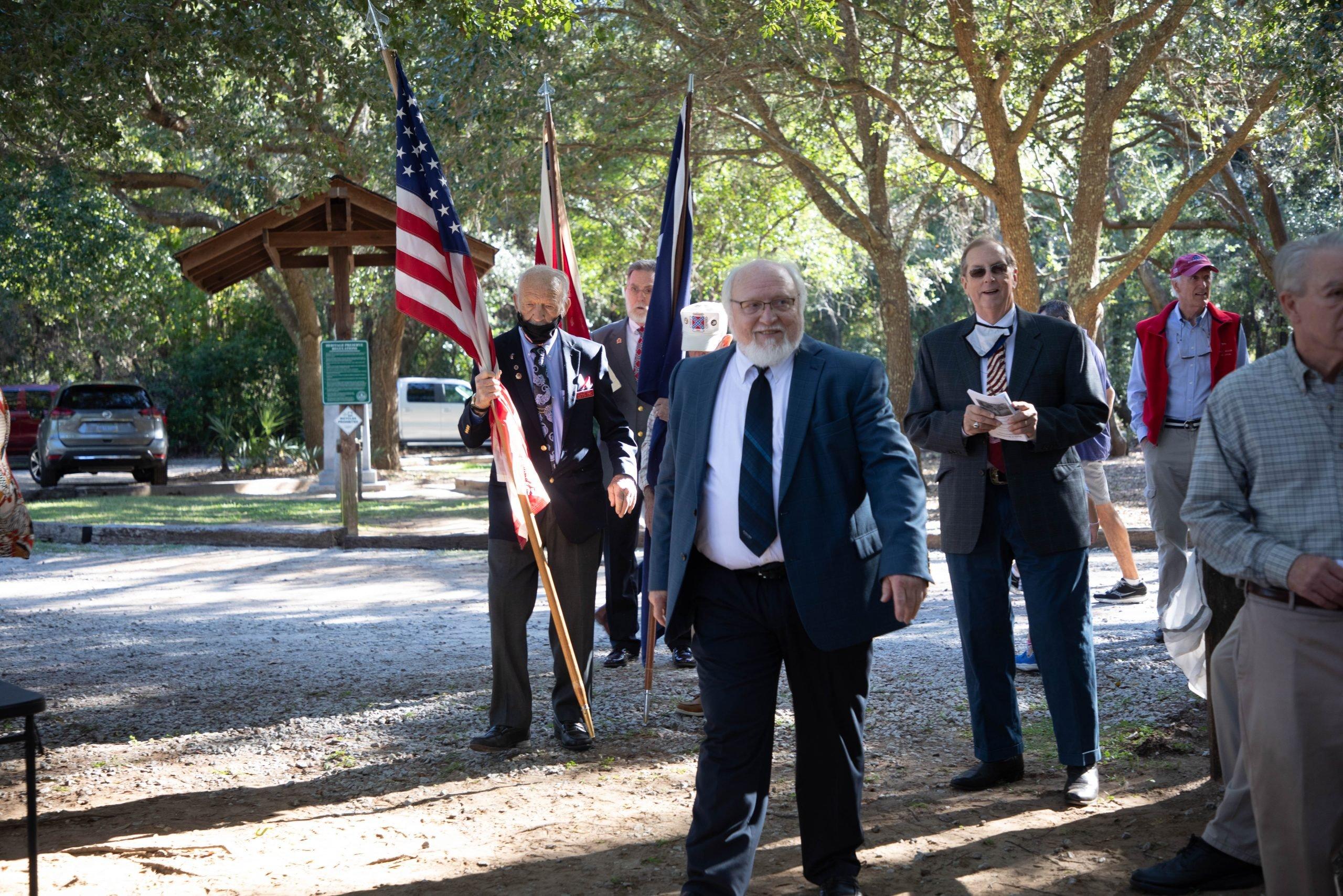 Sons of Confederate Veterans (3)