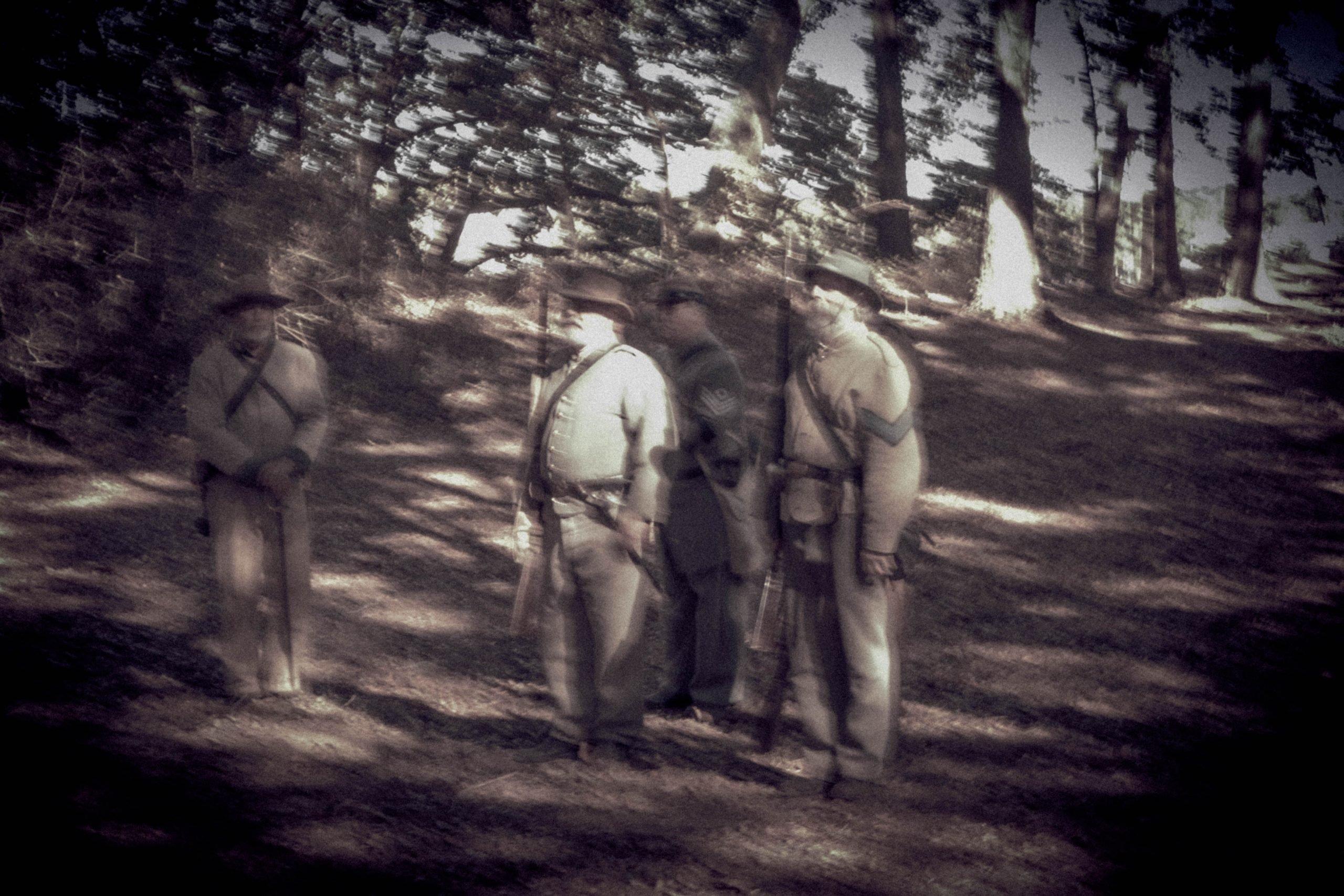 Sons of Confederate Veterans (30)