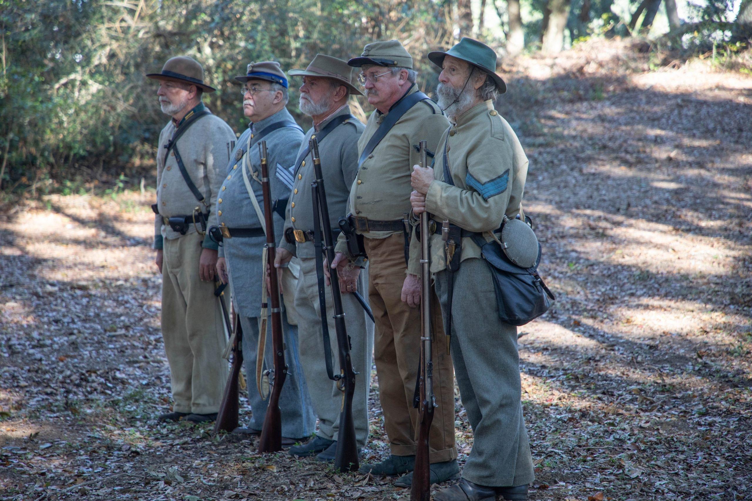 Sons of Confederate Veterans (6)