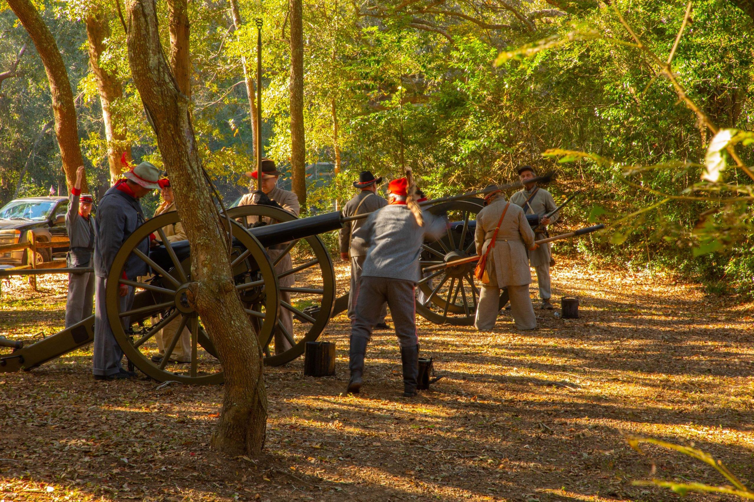 Sons of Confederate Veterans C.S.A. South Carolina 20