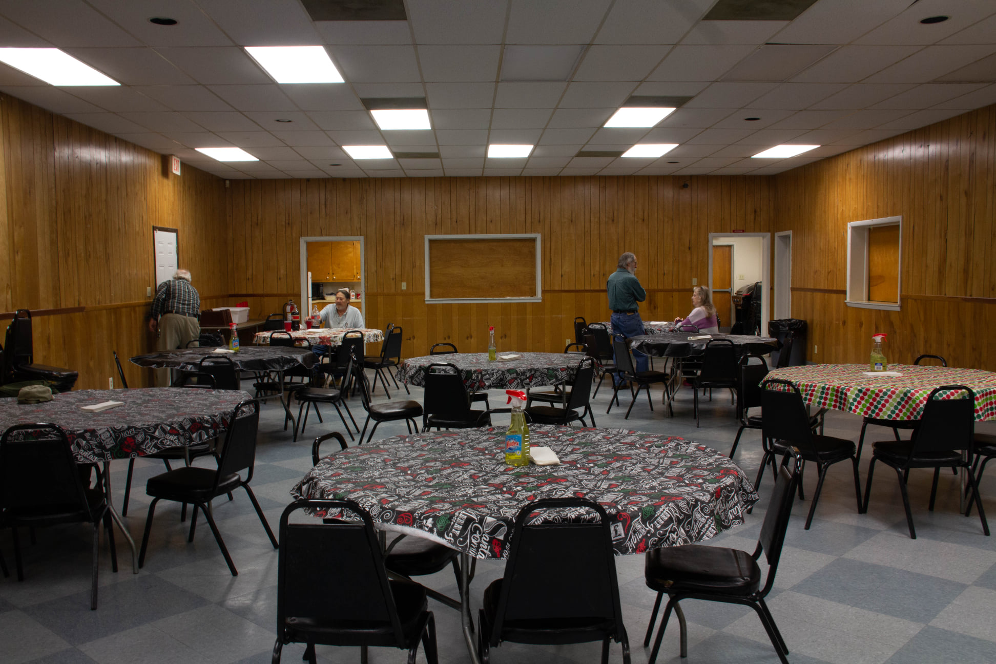 Sons of Confederate Veterans Christmas Party 2020 13