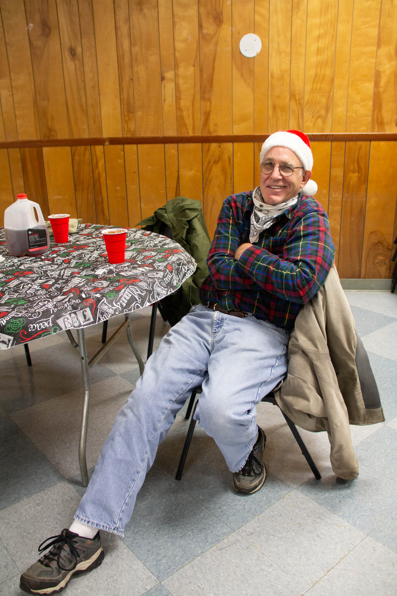 Sons of Confederate Veterans Christmas Party 2020 22