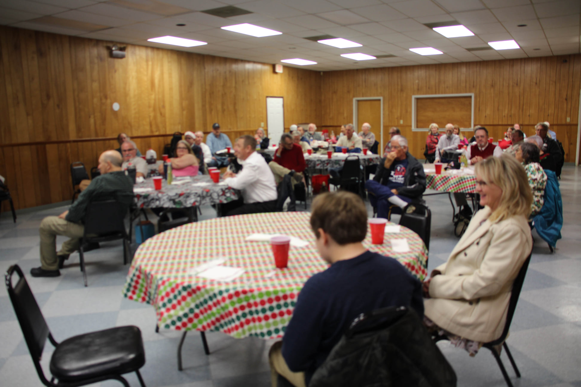 Sons of Confederate Veterans Christmas Party 2020 30