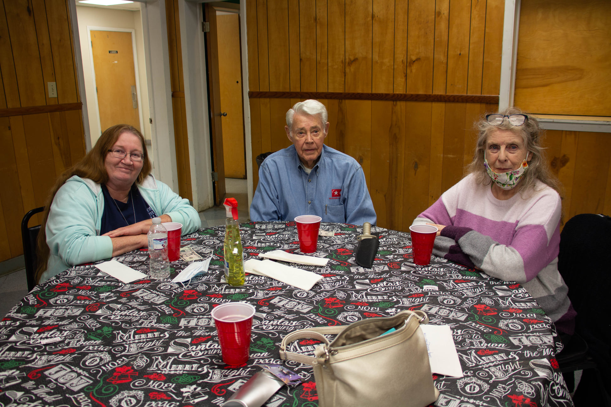 Sons of Confederate Veterans Christmas Party 2020 53