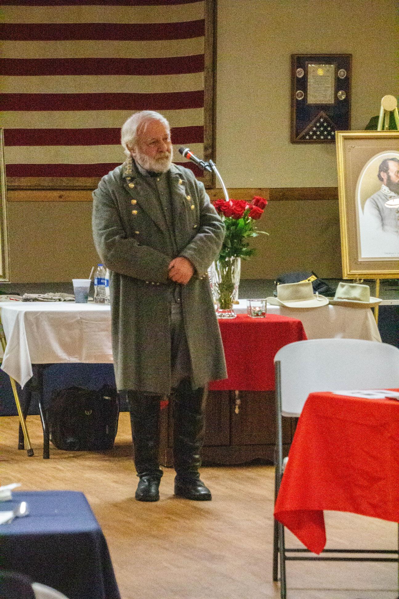 Lee Jackson Day Banquet 2021 117
