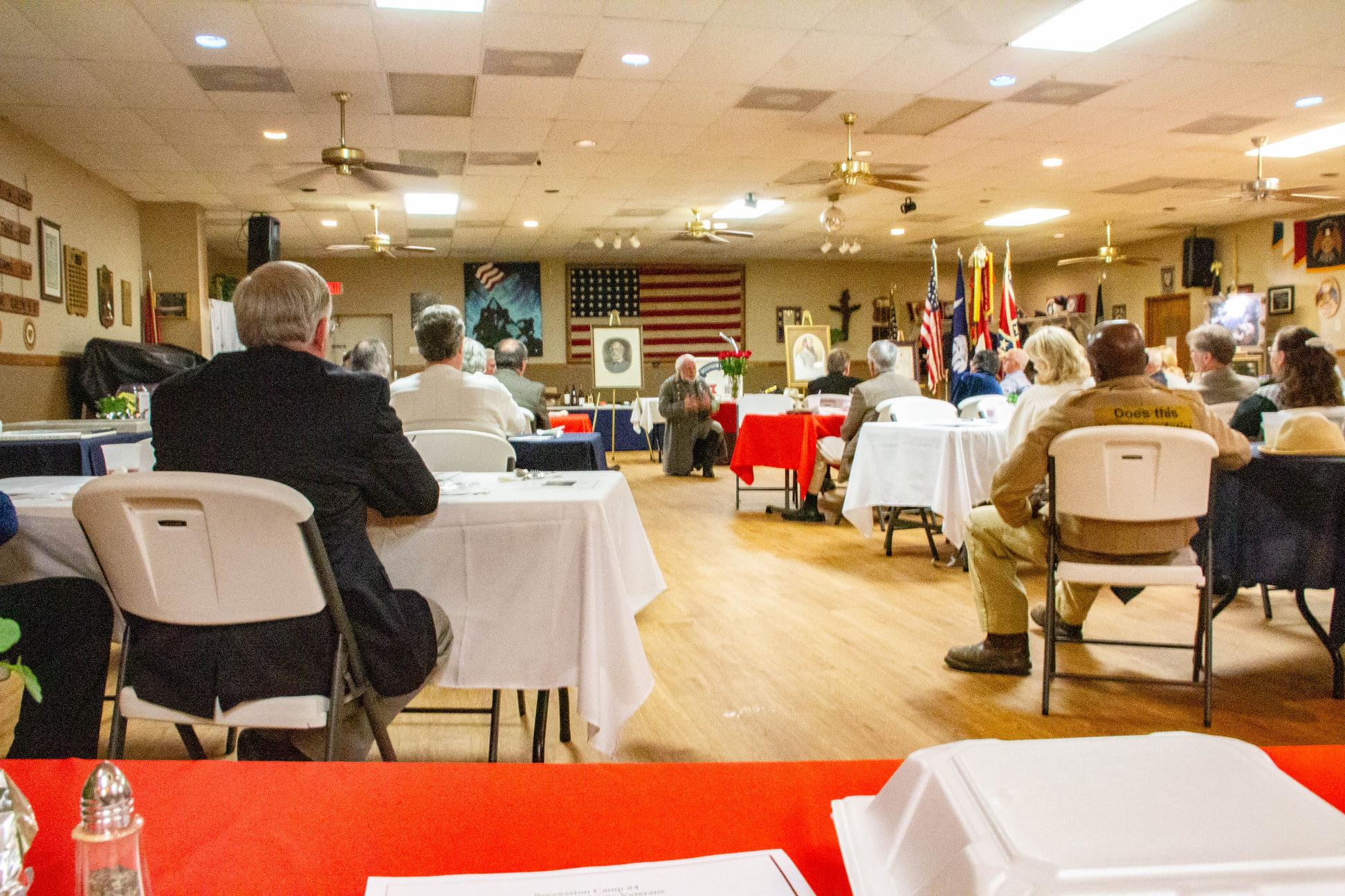 Lee Jackson Day Banquet 2021 118