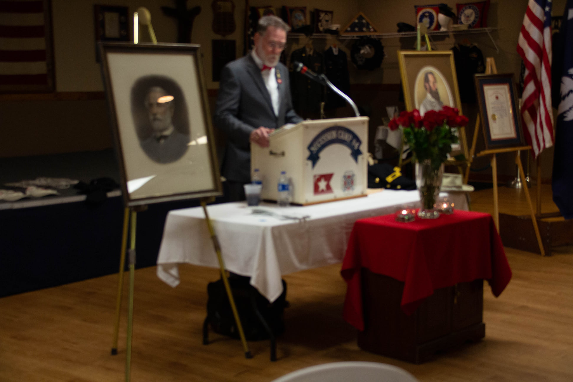 Lee Jackson Day Banquet 2021 121