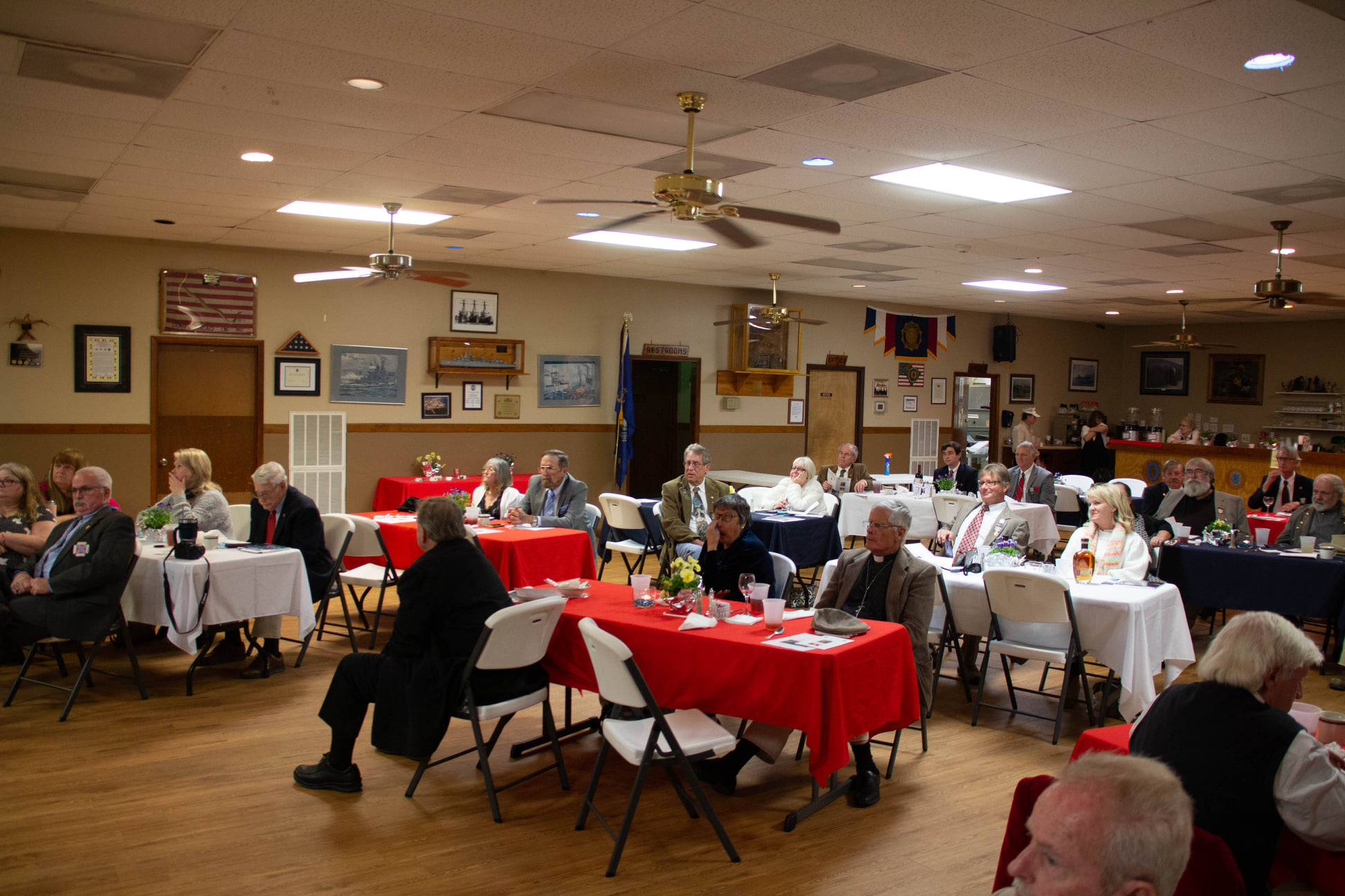 Lee Jackson Day Banquet 2021 124
