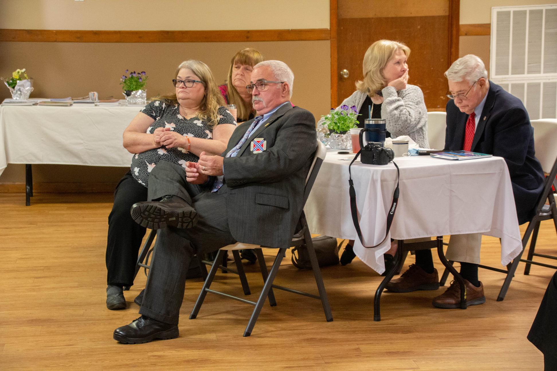 Lee Jackson Day Banquet 2021 125