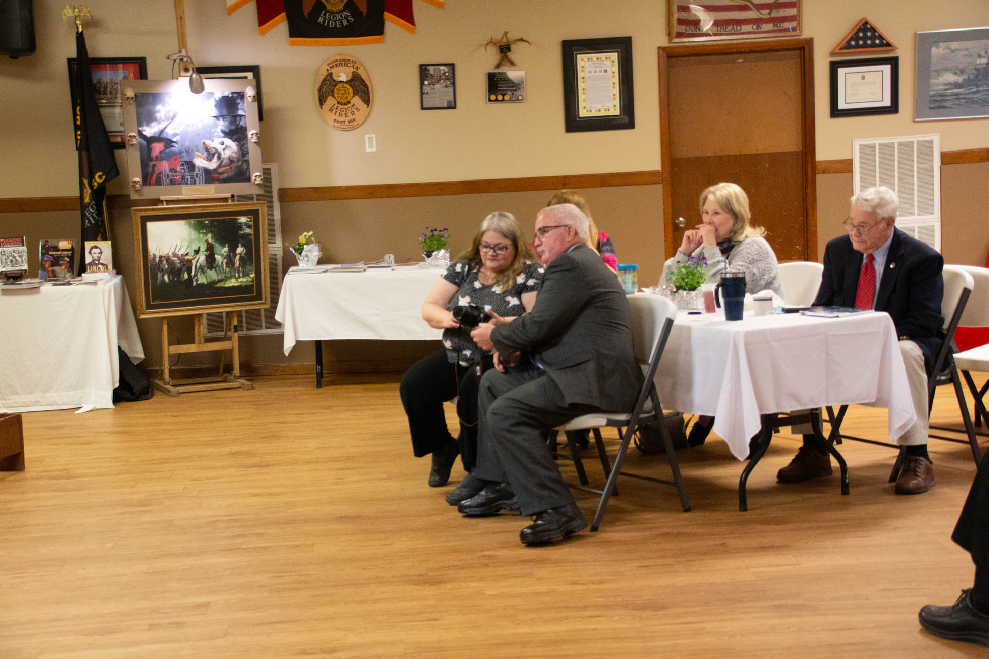 Lee Jackson Day Banquet 2021 137