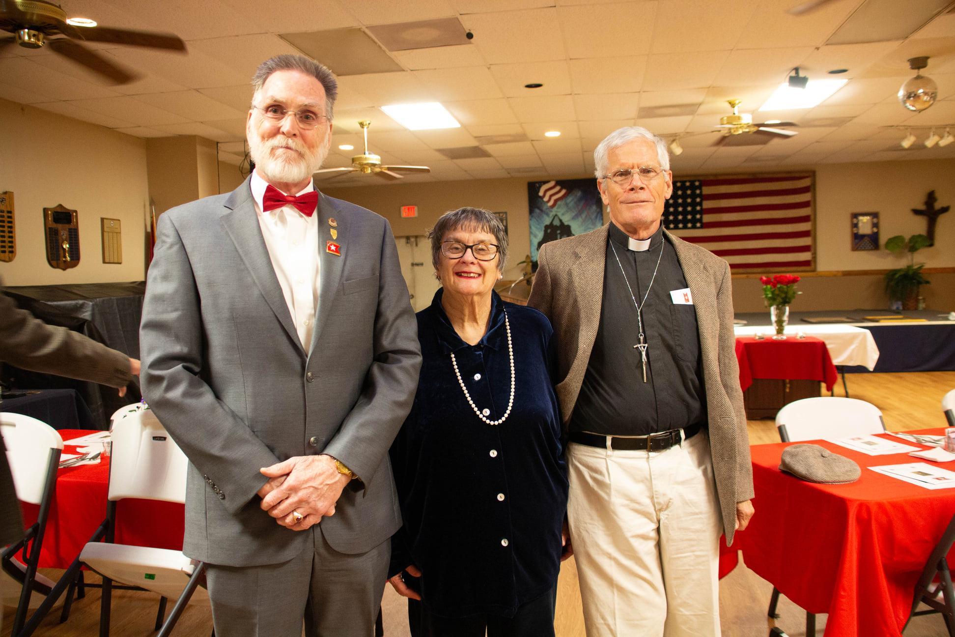 Lee Jackson Day Banquet 2021 14